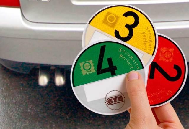 5 экологических классов автомобилей: особенности и 3 способа определения показателя