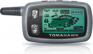 Обзор 11 лучших автомобильных сигнализаций Tomahawk («Томагавк») в 2019 году