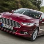 Обзор автомобиля Ford Fusion: основные технические характеристики и комплектации на 2019 год