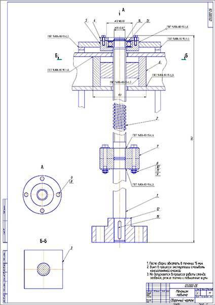 Опрессовка ГБЦ и блока цилиндров: 3 основных этапа и советы для самостоятельного проведения работ