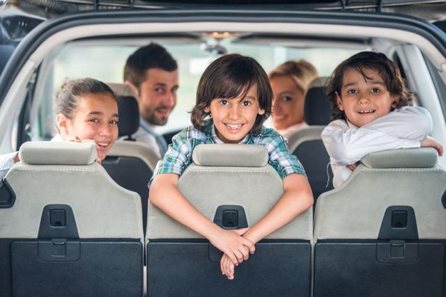 9 регионов, в которых можно купить машину на материнский капитал в 2019 году
