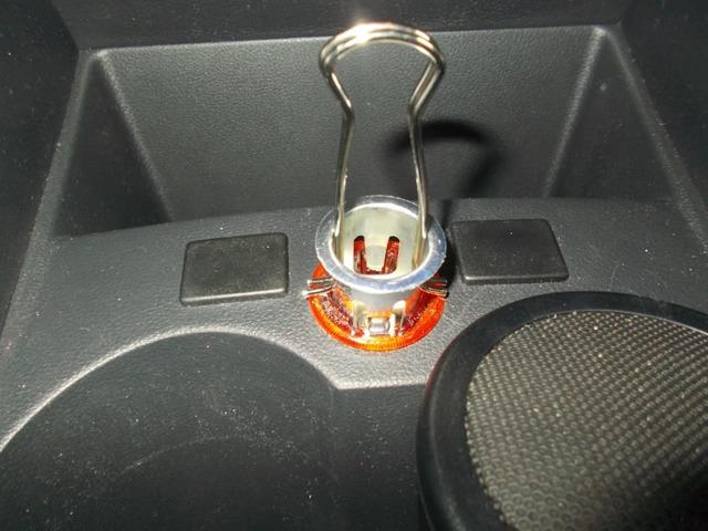 Почему не работает прикуриватель в машине? Ремонт своими руками в 5 шагов