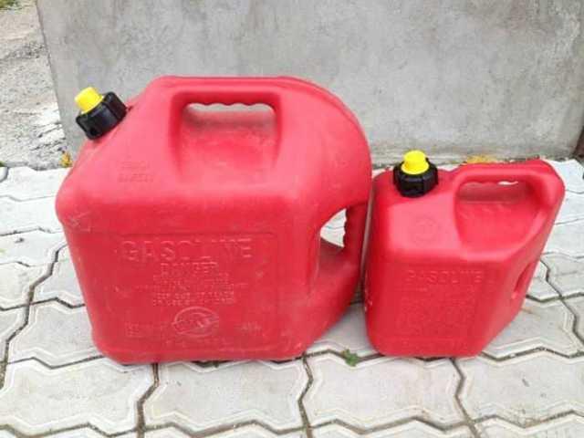 Как выбрать надёжную и долговечную канистру для бензина? 7 характеристик, на которые стоит обратить внимание