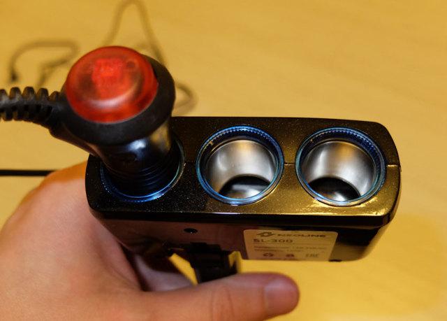 Как выбрать разветвитель гнезда прикуривателя? 4 типа конструкции устройства и 4 популярных модели