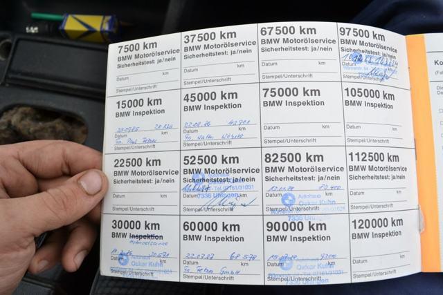 Как проверить реальный пробег автомобиля? 5 практических способов