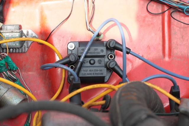 Всё про бесконтактную систему зажигания: устройство, установка, регулировка и 5 основных причин неисправности
