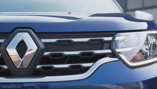 Обзор автомобиля Renault Duster технические характеристики, комплектации, цены в 2019 году