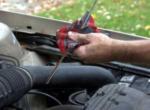 9 полезных советов, как выбрать и поменять моторное масло