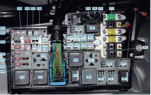 Реле топливного насоса: принцип работы, расположение, 3 признака неисправности и ремонт устройства