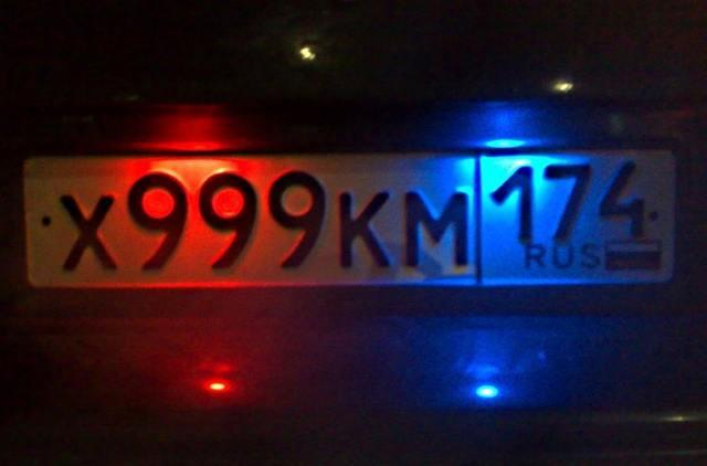 Как поменять лампы подсветки номерного знака? Общие принципы и примеры на 5 популярных моделях автомобилей