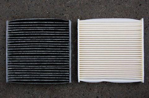 7 примеров замены салонного фильтра в разных марках авто
