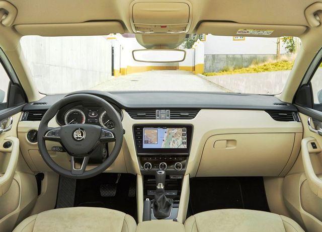 Обзор новой модели Skoda Octavia: технические характеристики, комплектации и цены в 2019 году