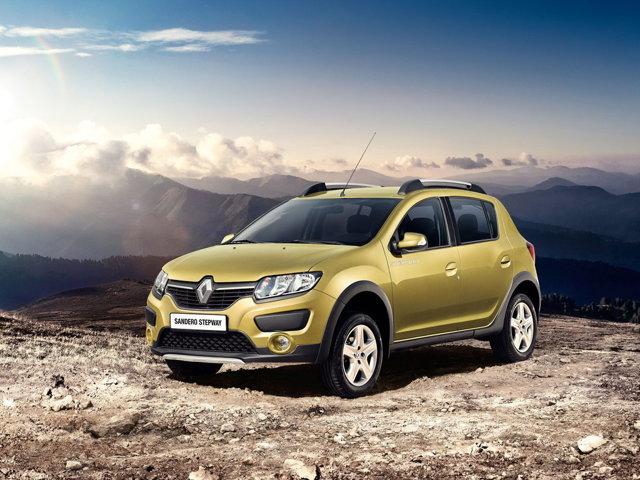 Обзор автомобиля Renault Sandero Stepway: технические характеристики, комплектации и цены на 2019 год