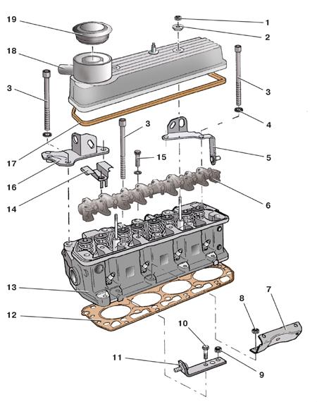 Как заменить маслосъёмные колпачки самостоятельно в 9 этапов?