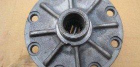 Ремонт и регулировка редуктора заднего моста: 5 возможных неисправностей механизма