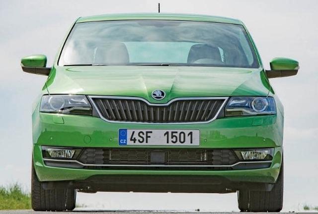 Обзор автомобиля Skoda Rapid: технические характеристики, комплектации, цены на 2019 год