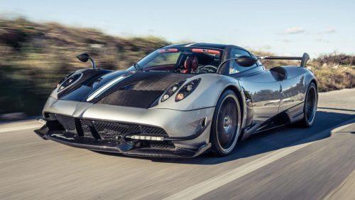 Рейтинг самых быстрых машин в мире на 2019 год