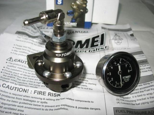Как снять и проверить неисправный регулятор давления топлива (РДТ)? 6 простых шагов