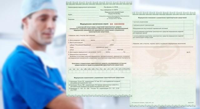 Как вернуть водительские права после их лишения? 5 необходимых документов