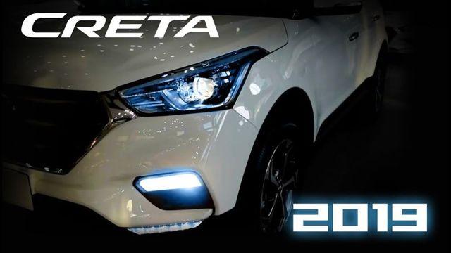 Обзор автомобиля Hyundai Creta: технические характеристики, комплектации и цены в 2019 году