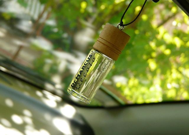 Как сделать ароматизатор для машины своими руками? 5 оригинальных средств для авто