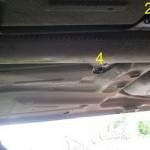 Как подтянуть ручник на Ладе Калине? Регулировка натяжения ручного тормоза в 6 этапов