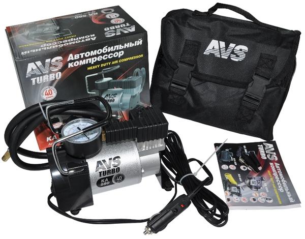 Как выбрать автомобильный компрессор? 6 параметров устройств