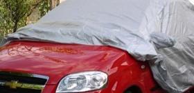 Как сделать накидку на сиденье автомобиля своими руками? 4 этапа изготовления