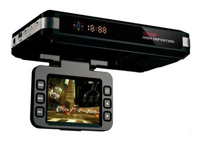 Как выбрать лучший видеорегистратор 3 в 1? 6 особенностей гаджета