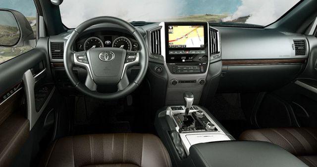 Обзор Тойота Ленд Крузер 200 (Toyota Land Cruser 200): технические характеристики, комплектации и цены на 2019 год