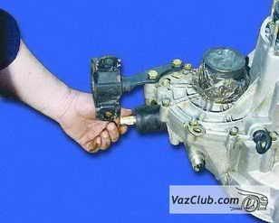 Как снять коробку переключения передач на ВАЗ-2109? Подробное описание 15 этапов по демонтажу устройства
