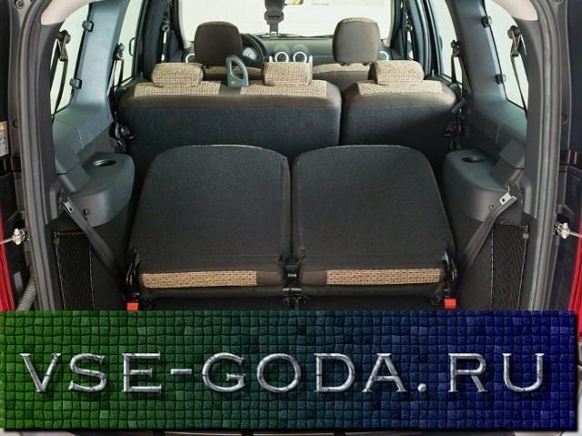 Обзор автомобиля «Лада Ларгус»: технические характеристики, комплектации и цены в 2019 году