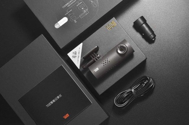 Обзор 7 лучших видеорегистраторов фирмы Xiaomi — рейтинг 2019 года