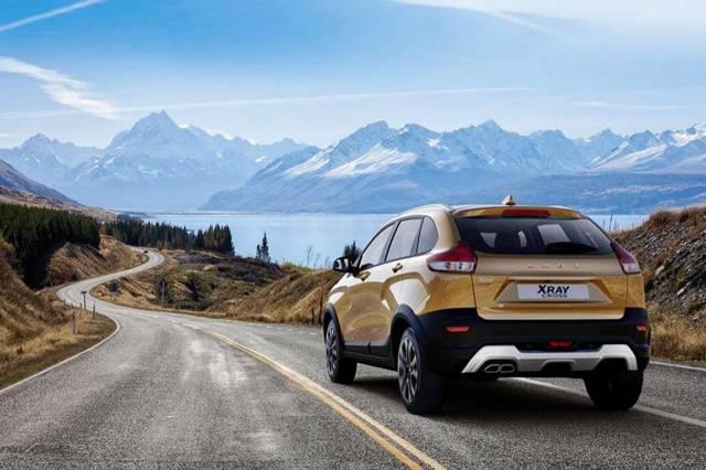 Обзор автомобиля Lada Xray: технические характеристики, комплектации, цены в 2019 году