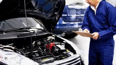 Правила и виды технического обслуживания автомобиля в 2019 году