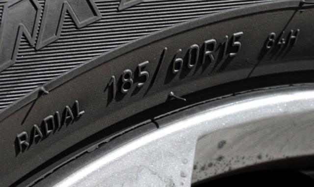 Что означают цифры и буквы на автомобильных шинах? 8 основных маркировочных обозначений
