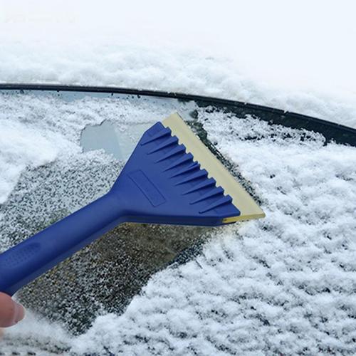 Как выбрать автомобильную щётку для снега? 4 простых совета