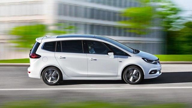 Обзор автомобиля Opel Zafira: технические характеристики, комплектация и цены на 2019 год