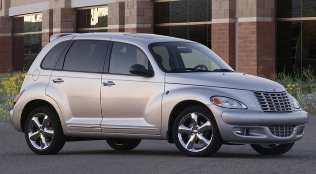 Обзор Chrysler PT Cruiser: технические характеристики, цены и отзывы в 2019 году