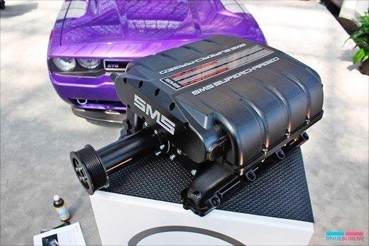 Нагнетатель воздуха в автомобиле: устройство, принцип работы, 2 типа конструкции