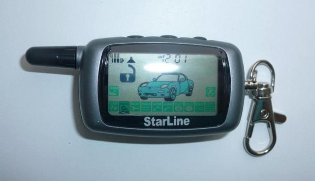 Обзор автосигнализации Старлайн А9 (StarLine A9): установка и эксплуатация