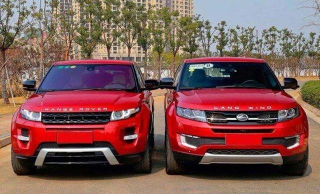 Обзор китайского аналога Range Rover Evoque – Landwind X7: технические характеристики и комплектации 2019 года