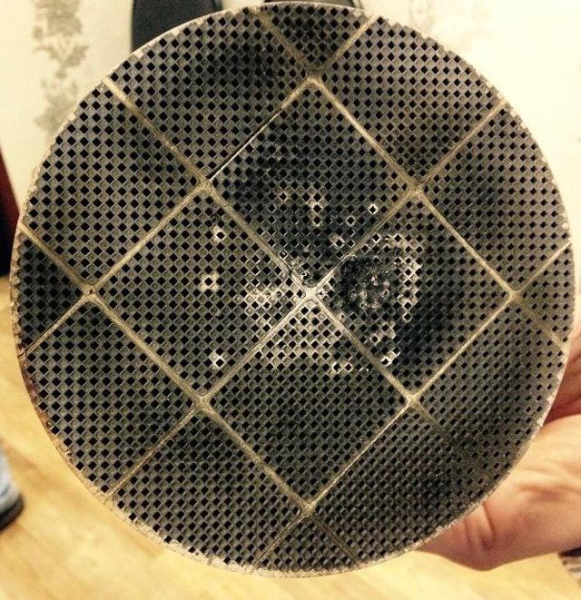 3 эффективных метода, как удалить сажевый фильтр