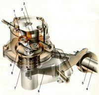 Топливная система современного автомобиля — 5 важных конструктивных элементов
