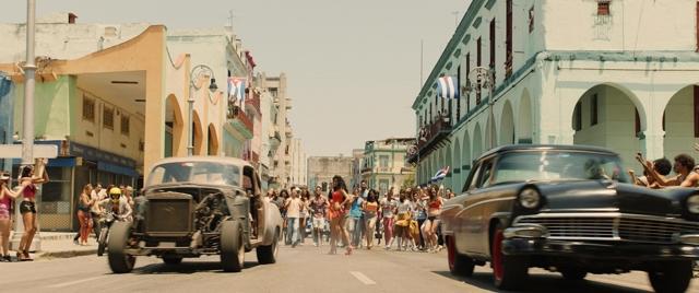 Обзор автомобилей из всех 8 серий фильма «Форсаж»