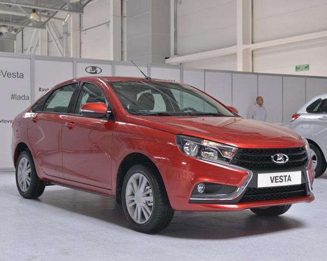 Обзор автомобиля «Лада Веста»: технические характеристики, комплектации и цены в 2019 году