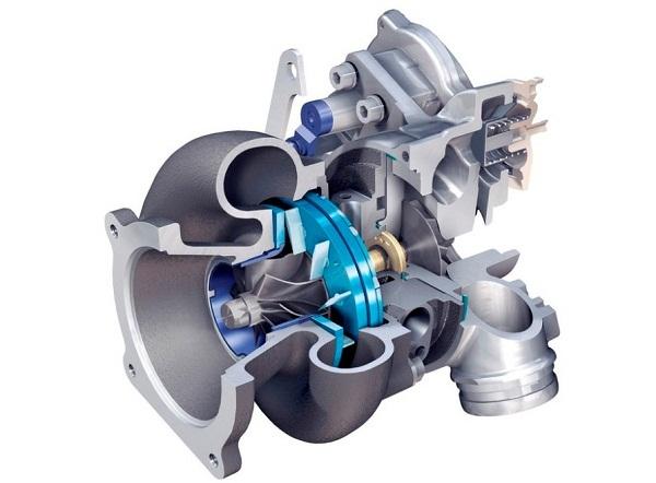 Принцип работы и особенности турбонаддува на бензиновых и дизельных двигателях: 3 преимущества турбины