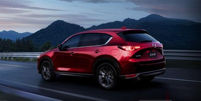 Обзор автомобиля Mazda CX-5: технические характеристики, комплектации и цены в 2019 году
